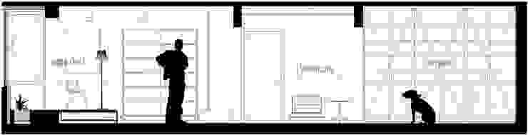Apartment v01 de dontDIY