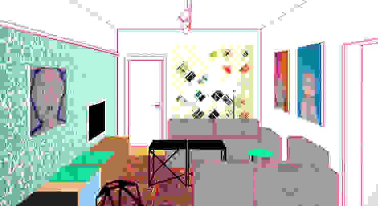 Apartment v02 de dontDIY