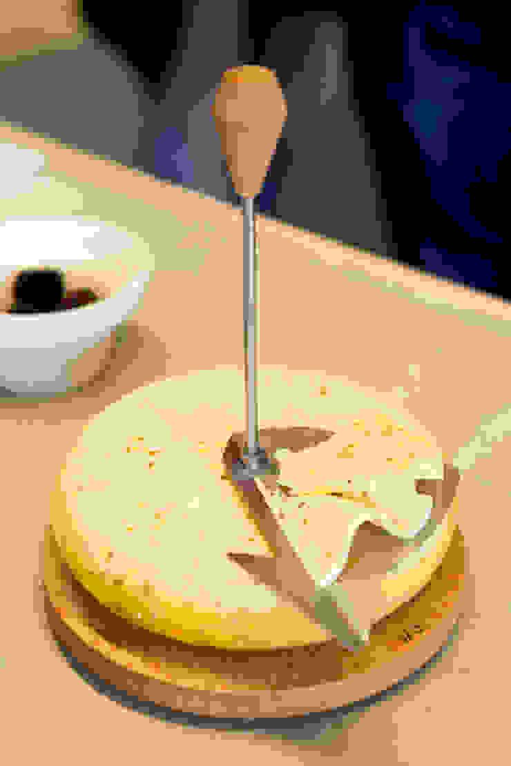 Studio Lisette Bokma KitchenKitchen utensils