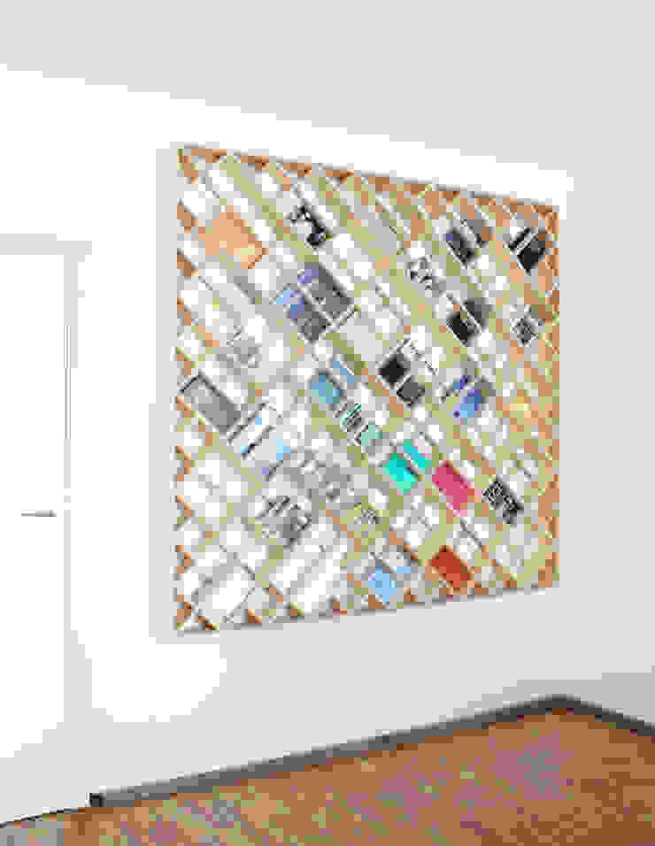 Apartment v02 de dontDIY Moderno