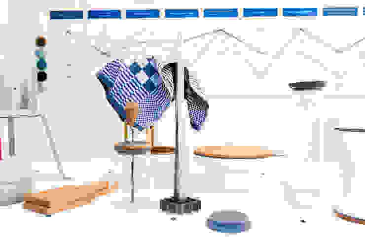 Impressie: modern  door Studio Lisette Bokma, Modern