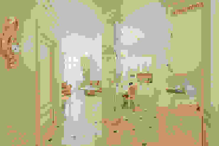 Интерьер квартиры Кухня в классическом стиле от Antica Style Классический