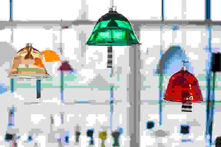 salon LUMINOSFERA od Luminosfera Klasyczny