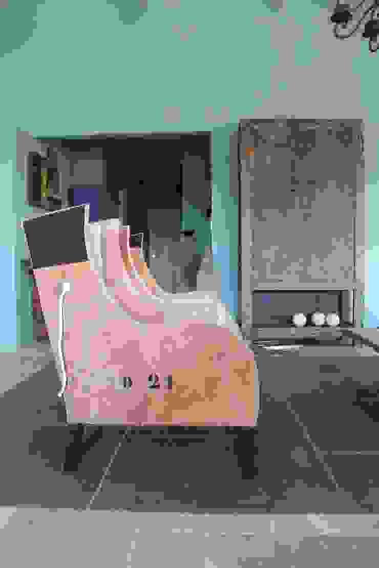 Alex Janmaat Interieurs & Kunst SalasSalas y sillones