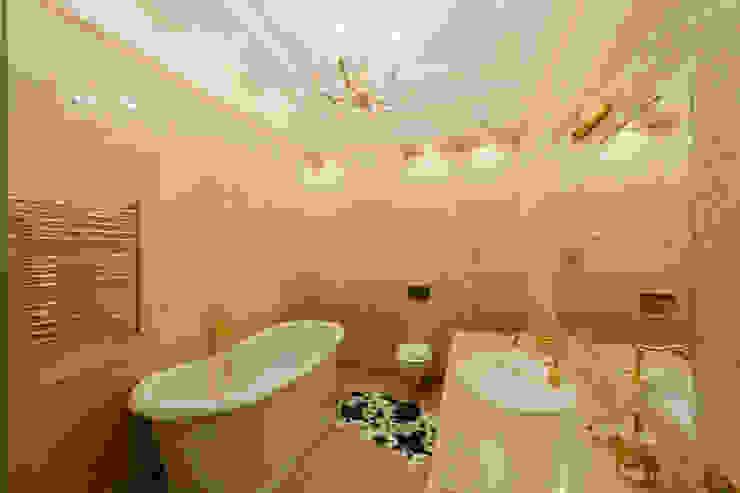 Интерьер квартиры Ванная в классическом стиле от Antica Style Классический