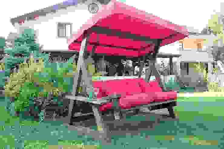 von ASM GRUP bahçe mobilyaları ve ahşap uygulamaları Klassisch
