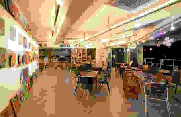 409 SPACE <界의 空間(Ⅳ)> Shade Architecture & Design Studio 상업 공간