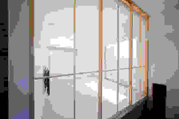 Zig Zag 和室: キリコ設計事務所が手掛けた和室です。,和風