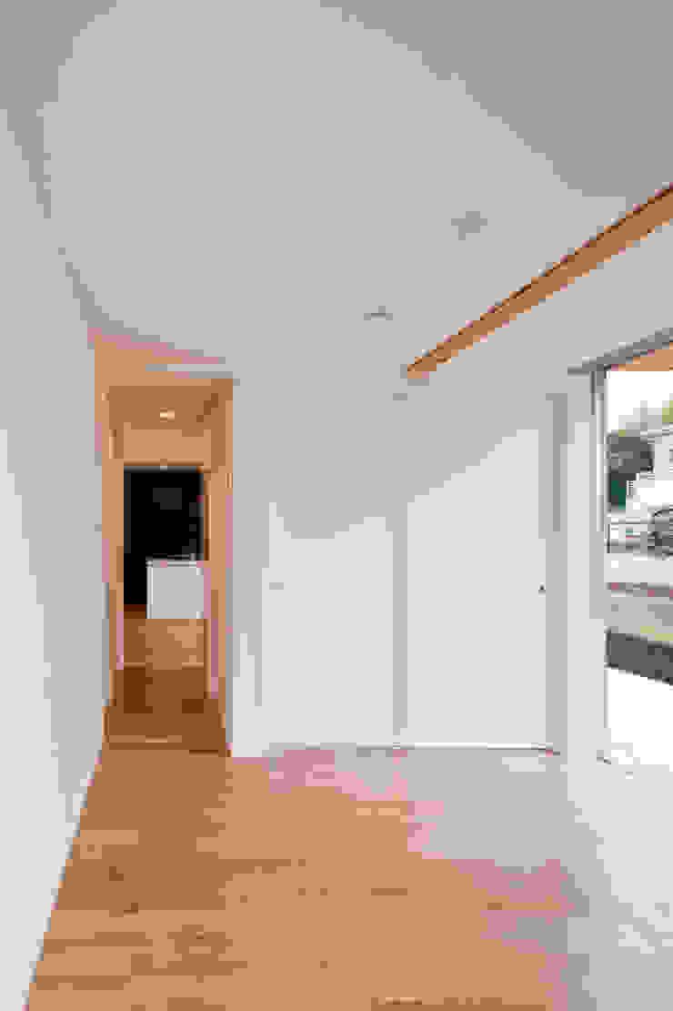 トトロ 子供部屋 1 和風デザインの 子供部屋 の キリコ設計事務所 和風