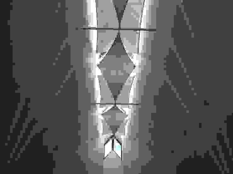 Various Shade Ideas Museos de estilo moderno de Kemp Sails LTD Moderno