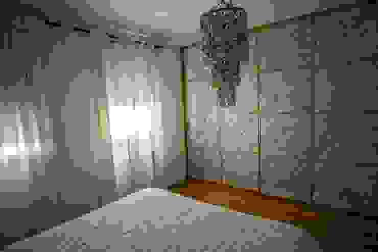 una habitación japonesa/ japanese room de thesustainableproject Asiático