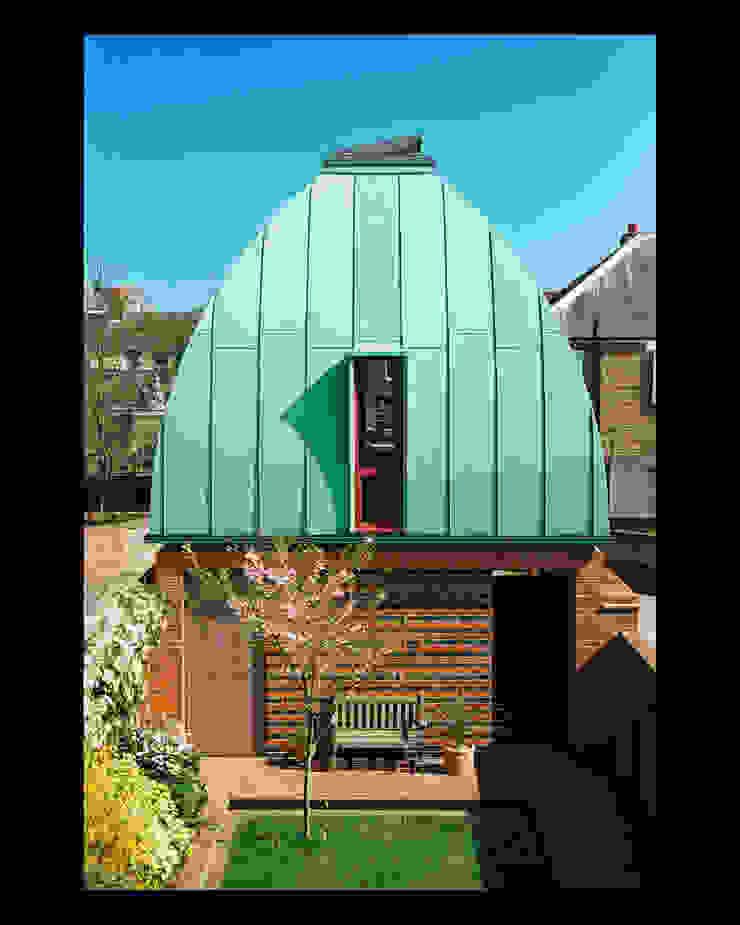 Mill Street Studio Modern houses by Adrian James Architects Modern