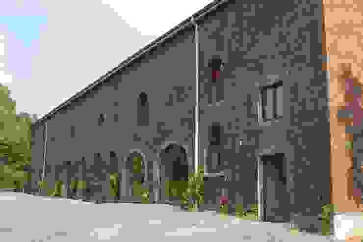 Architectenbureau Van Hunnik, Lambrechts en Overduin Conference Centres