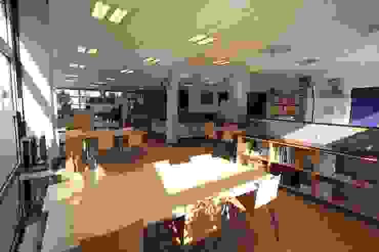 Architectenbureau Van Hunnik, Lambrechts en Overduin カントリーな学校