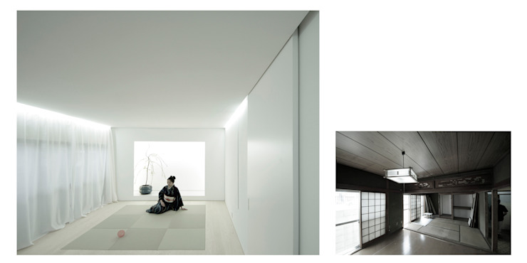 House for Installation の Jun Murata | JAM