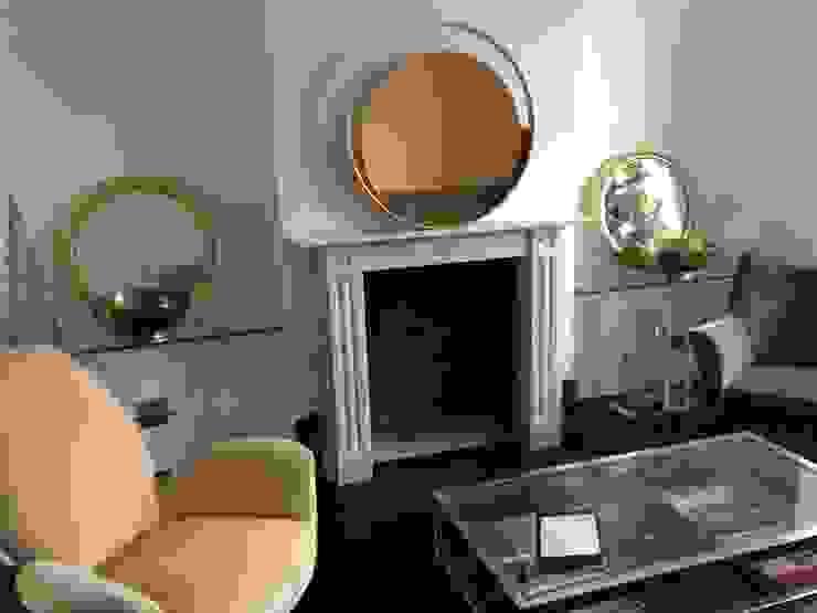 Collection Salas de estar clássicas por August Interiors Clássico
