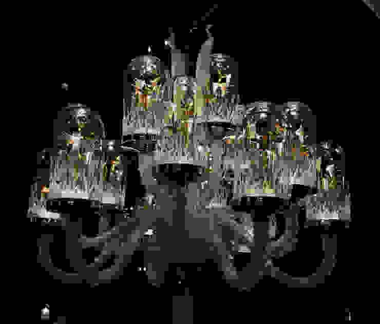 Luminosfera 客廳照明