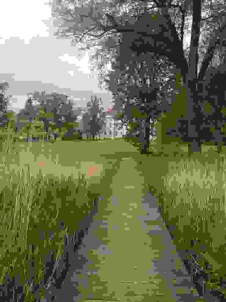 Blick vom See Ausgefallene Hotels von Immoservice Knopf Ausgefallen