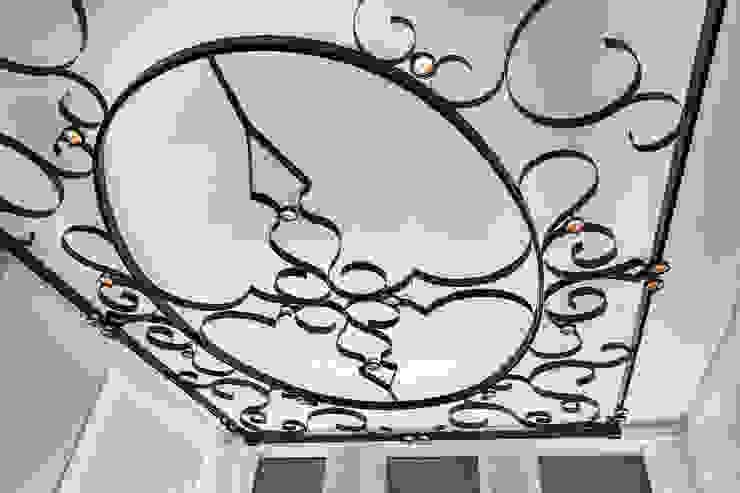 Modern en monumentaal wonen aan de gracht: modern  door Sigrid van Kleef & René van der Leest - Studio Ruim, Modern