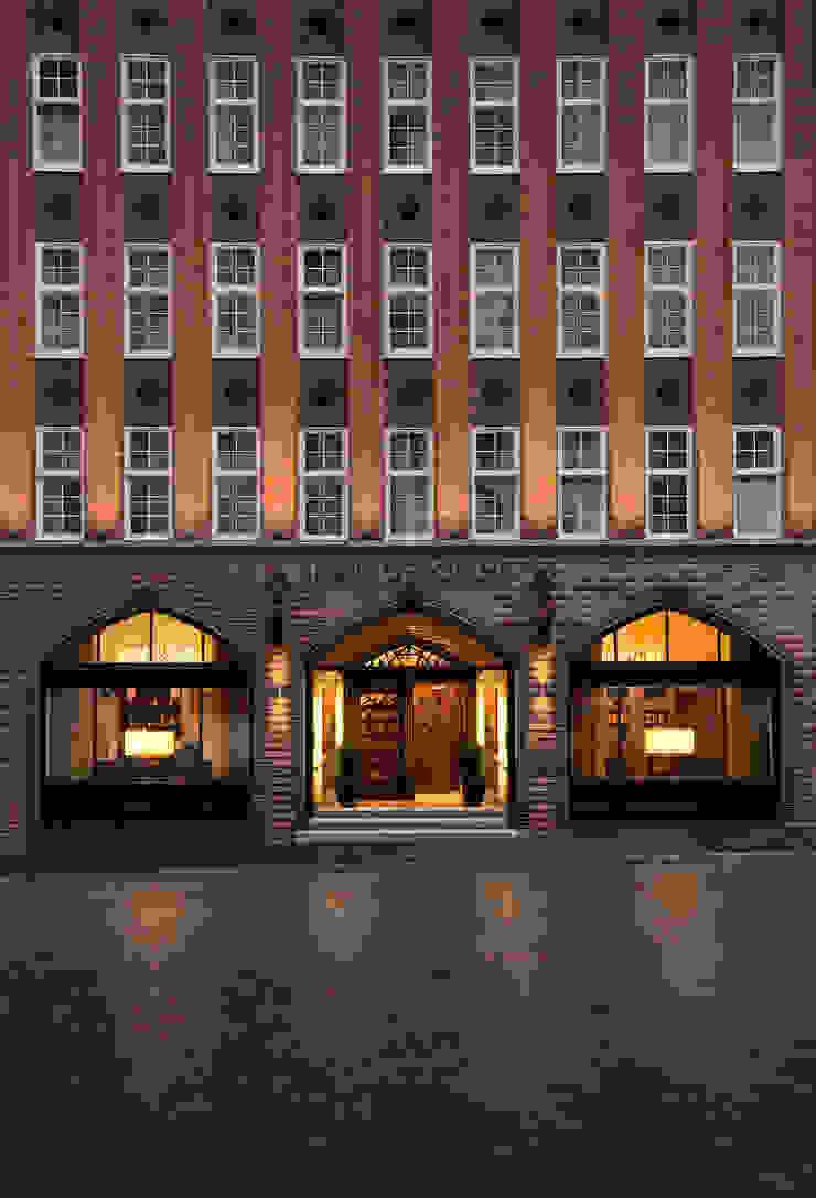 コロニアルなホテル の guido anacker photographie コロニアル