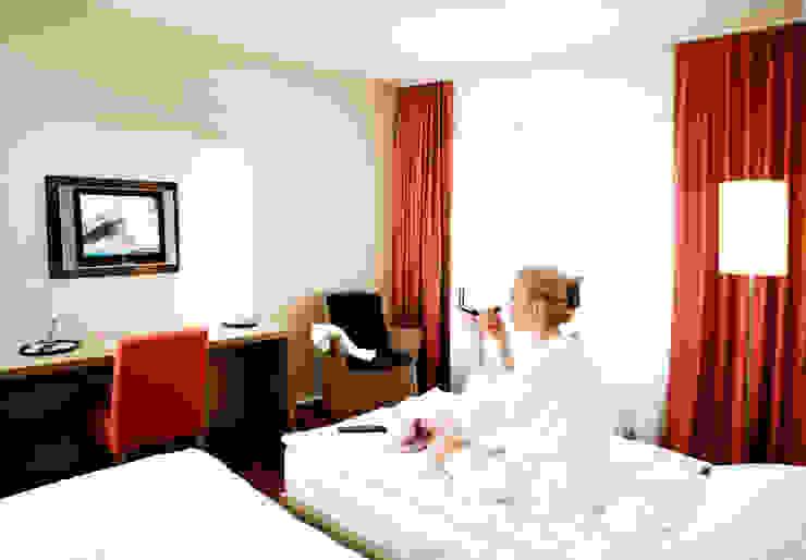 モダンなホテル の guido anacker photographie モダン