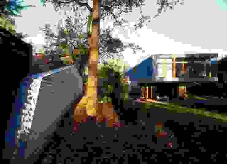 Atelier und Wohnhaus Moderne Häuser von SNAP Stoeppler Nachtwey Architekten BDA Stadtplaner PartGmbB Modern
