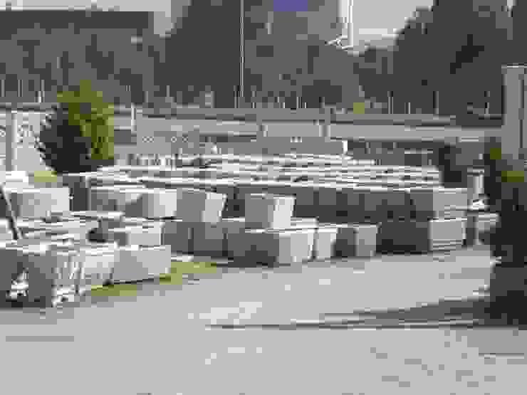 BAHÇE DEKOR Beton Bahçe Elemanları ve Gıda San. Tic. Ltd. Şti. JardinesFloreros y macetas