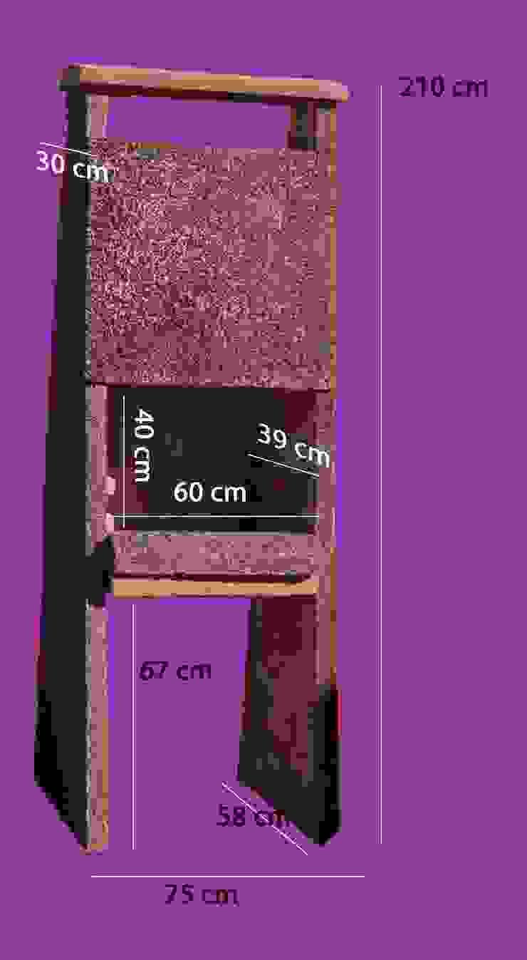 BAHÇE DEKOR Beton Bahçe Elemanları ve Gıda San. Tic. Ltd. Şti. Balcon, Veranda & TerrasseMobilier