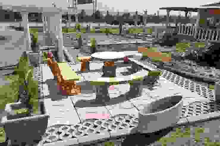 BAHÇE DEKOR Beton Bahçe Elemanları ve Gıda San. Tic. Ltd. Şti. JardinAccessoires & décorations