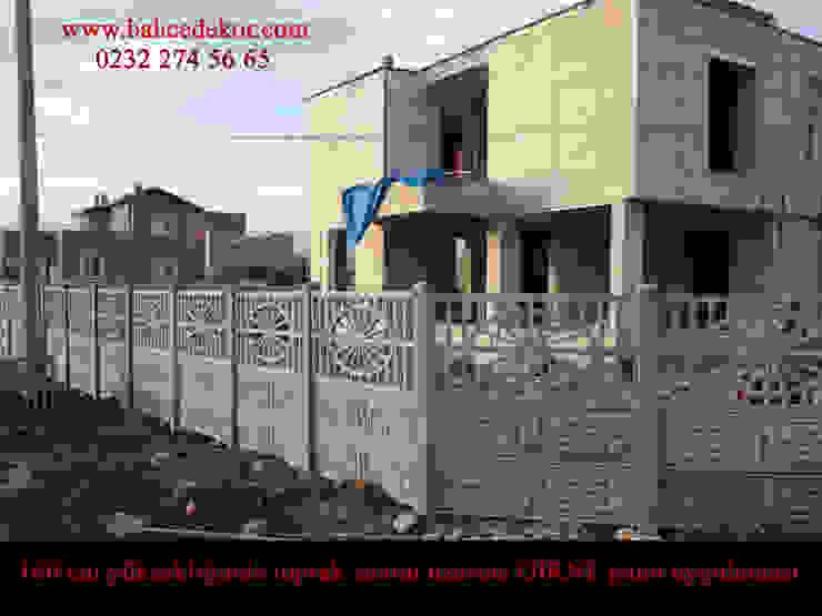 BAHÇE DEKOR Beton Bahçe Elemanları ve Gıda San. Tic. Ltd. Şti. Paredes y pisosRevestimientos de paredes y pisos