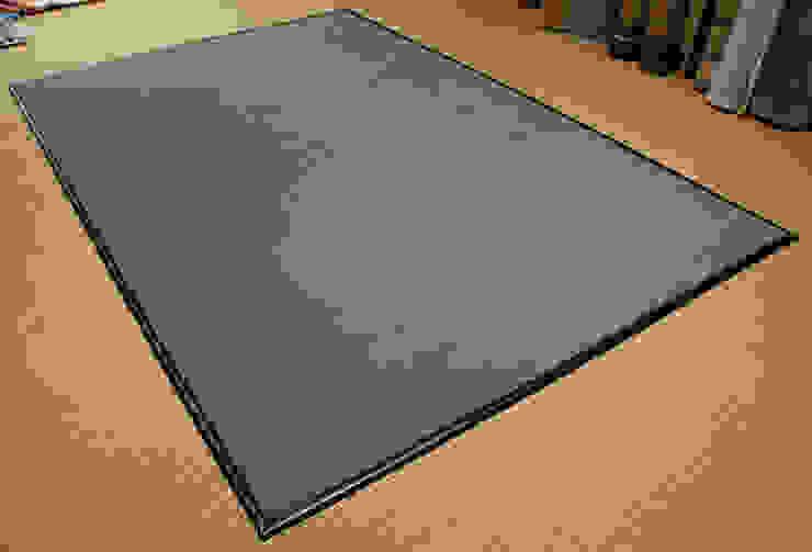 Alfombra de fibra sintética. Modelo Canet. de Mundoalfombra Moderno