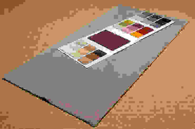 Alfombra de lana a medida. Modelo Adriana. de Mundoalfombra Moderno