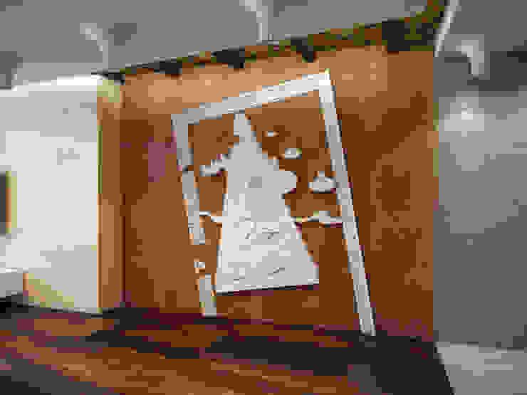 Хандсвел Minimalist living room