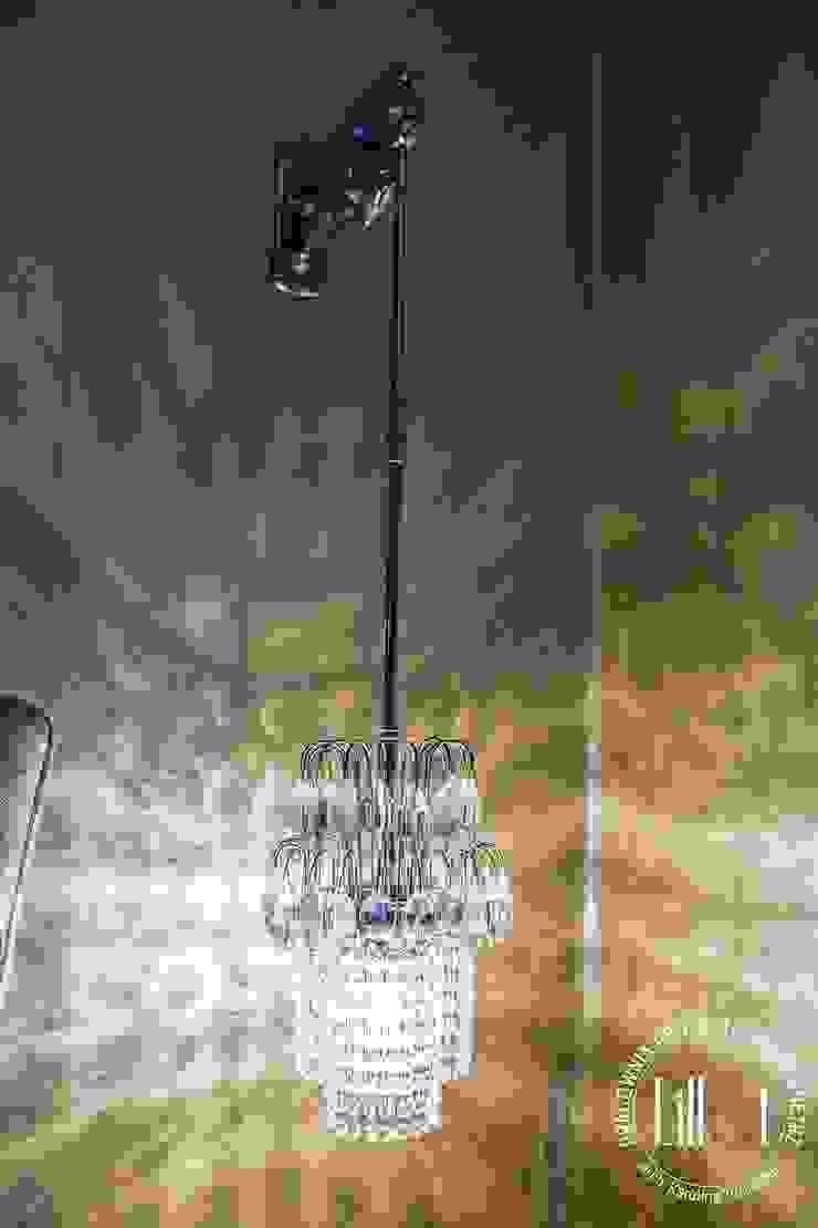 Pracownia projektowa Atelier Lillet BedroomLighting