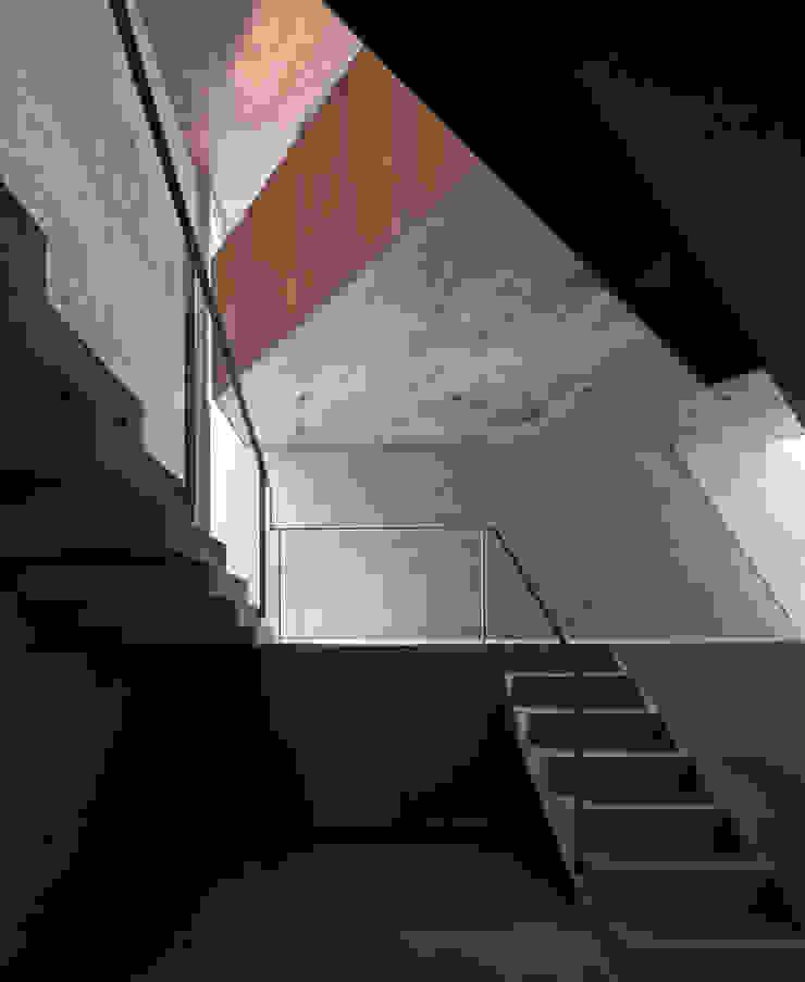 WW+ モダンデザインの 多目的室 の arte空間研究所 モダン