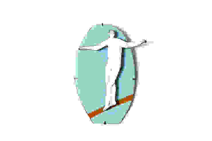 Balancing: JIYE YUN의 현대 ,모던