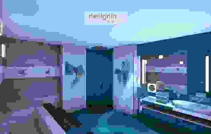 Highlights in der Übersicht Moderne Badezimmer von Art of Bath Modern