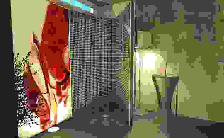 Das Unternehmen Designio - Art of Bath® ist noch ein junges Unternehmen und wurde Mai 2012 mit Firmensitz in der Schweiz in Zürich/ Glattbrugg gegründet. Minimalistische Badezimmer von Art of Bath Minimalistisch