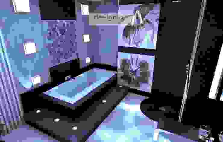 KOLLEKTION Moderne Badezimmer von Art of Bath Modern