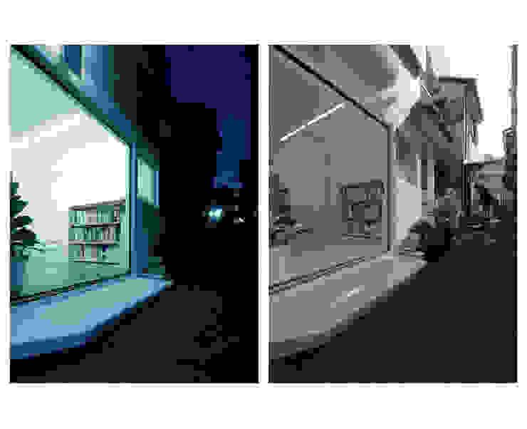 House for Installation の Jun Murata   JAM ミニマル