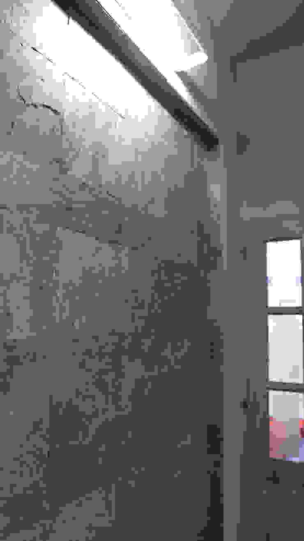 ทางเดินสไตล์สแกนดิเนเวียห้องโถงและบันได โดย Artcrafts สแกนดิเนเวียน