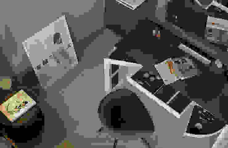 de ILKIN GURBANOV Studio Moderno