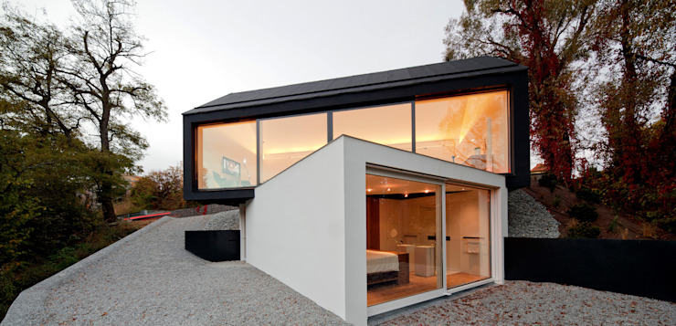 Houses by Fabi Architekten BDA,