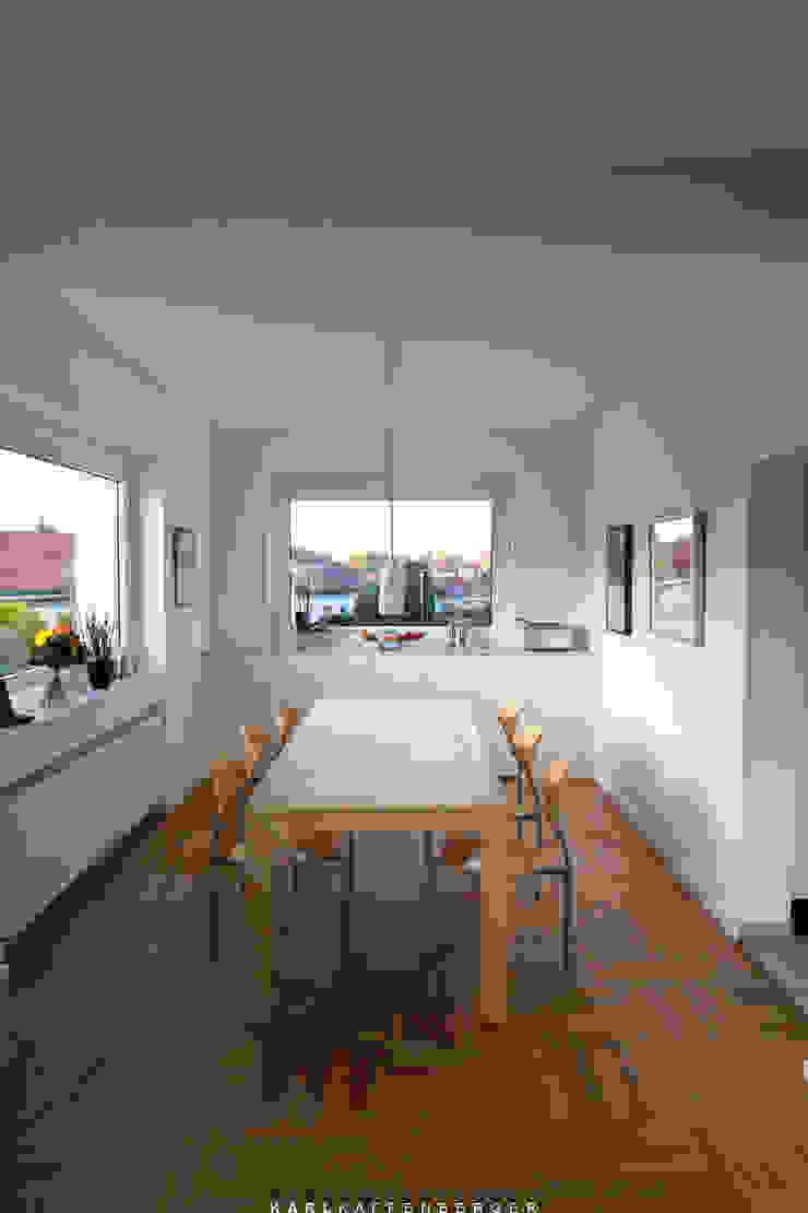 Comedores de estilo clásico de Karl Kaffenberger Architektur | Einrichtung Clásico