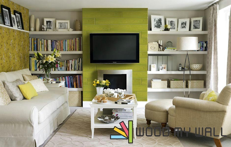 WoodMyWall Modern walls & floors