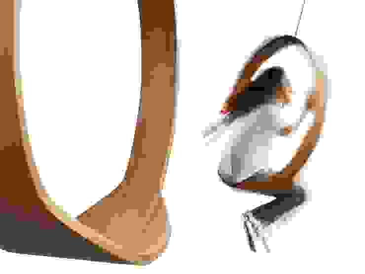 SWING Iwona Kosicka od Iwona Kosicka Design Nowoczesny
