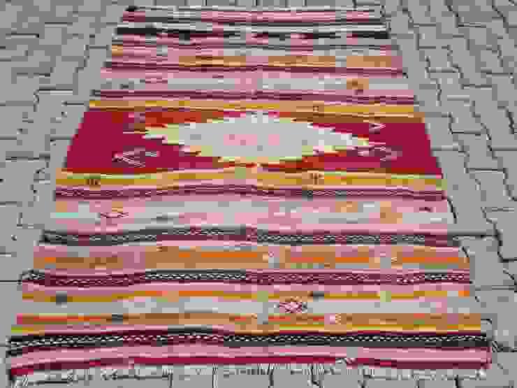 Kilimlerimiz Rustik Duvar & Zemin zafercarpet Rustik