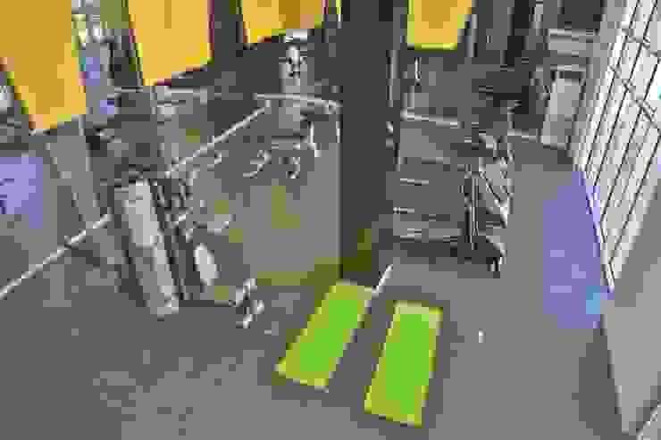 Seba Solemar Adabükü Modern Fitness Odası Seba Holding Modern