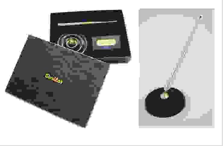 SCRIKSS Kalem - SCRIKSS Company, Fountain Pen Sasanna Obje ve Takı Tasarım Eklektik