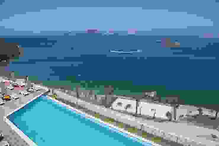 Seba Solemar Adabükü Modern Havuz Seba Holding Modern